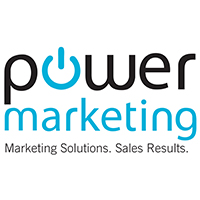 Power Marketing Logo